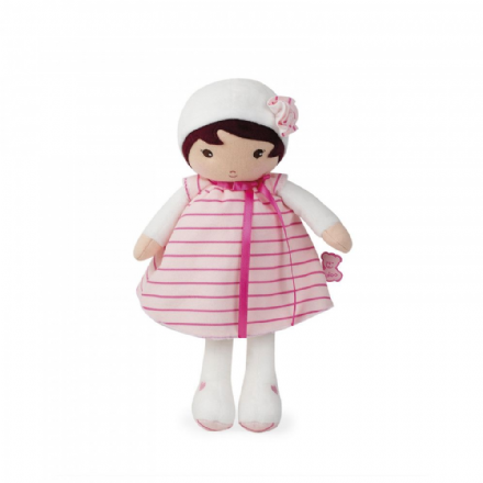 Kaloo - My First Soft Doll - Rose
